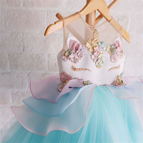 Of Tutu Dress Anak unicorn dress honeybeekids honeybee kids instakids welovesdetails instagramkids