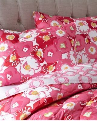lilly pulitzer resort chic comforter double queen