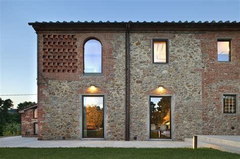 Gallery Of Country House Renovation Mide Architetti 1