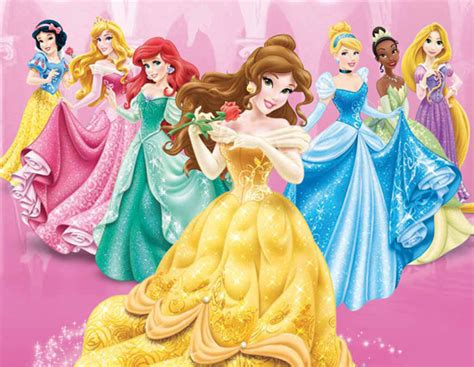 disney princess disney princess photo 34346340 fanpop