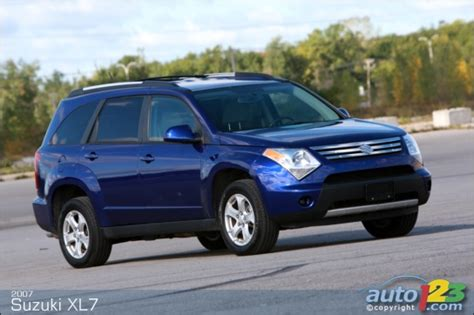 Suzuki X17 List Of Car And Truck Pictures And Auto123