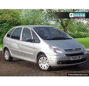 Used 2005 CITROEN XSARA PICASSO 16i Desire 2 5dr For Sale