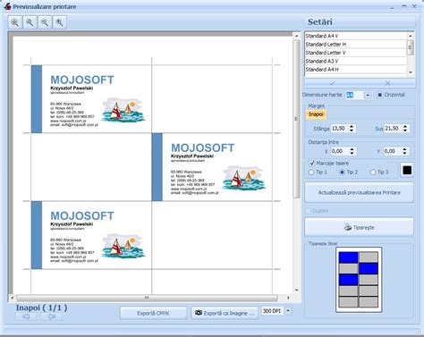 templates for businesscards mx mojosoft businesscards mx templates