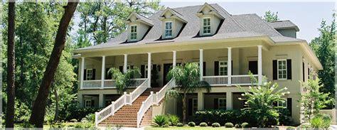 lowcountry custom built homes