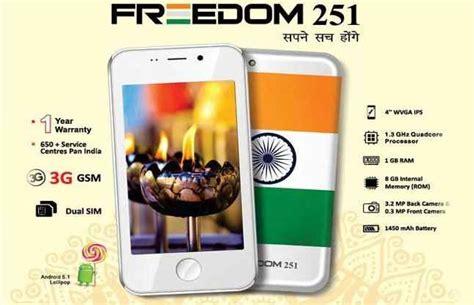 Smartphone Bell Freedom 251 freedom 251 smartphone ringing bells customer care