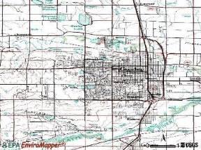 map of greeley colorado greeley colorado co 80550 profile population maps