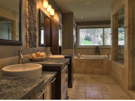 Pictures Of Spa Bathrooms by Key Elements For A Spa Inspired Bathroom