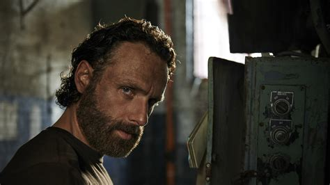 andrew lincoln rick grimes andrew lincoln rick grimes in the walking dead