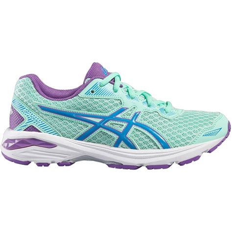 asics junior gt 1000 gs running shoes asics gt 1000 5 gs junior running shoes