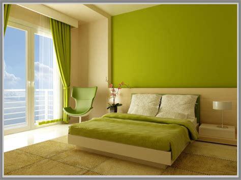 Handuk Tanggung Warna Hijau Dan Hijau Muda permainan warna hijau muda dan krem nyamankan kamar tidur