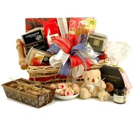 Gourmet Food Basket Best Of British Food Hamper Buy Online For 163 36 00