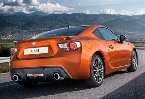 Toyota Gt 86 Price Usa 2012 Toyota Gt 86 Specifications Photo Price