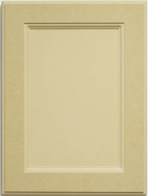 Cabinet Doors Mdf Hallmark Mdf Routed Kitchen Cabinet Door By Allstyle