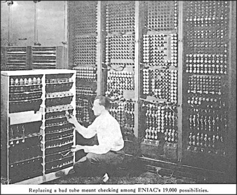 Eniac eniac vacuum tubes computer pcs eniac vacuum tubes png html