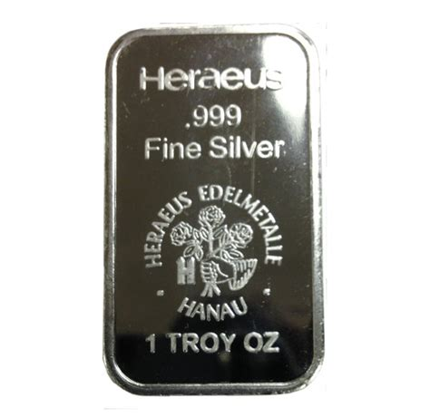 1 Oz Silver Bar Size - size of silver bars pictures to pin on pinsdaddy