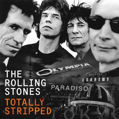 stones like stones recensie the rolling stones totally stripped