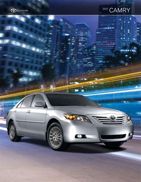 Toyota Camry Accessories 500 Error The Page Could Not Be Loaded