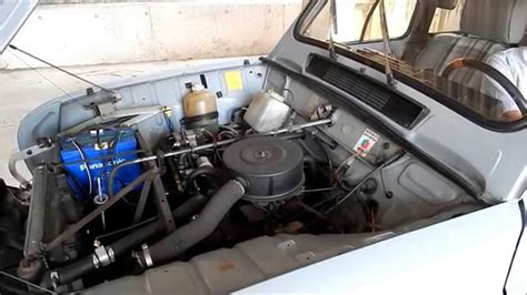 renault 4 engine 1989年式 ルノー 4 gtl エンジンスタート renault 4 gtl 1989 engine