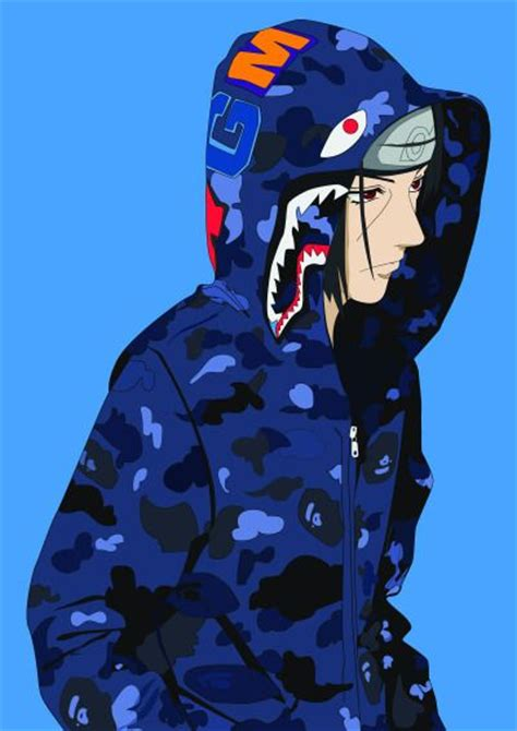 Anime X Supreme by Best 25 Bape Wallpaper Iphone Ideas On