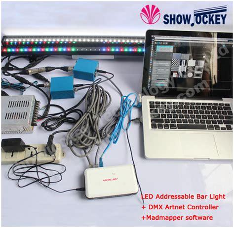 usb programmable christmas light controller usb dmx multi