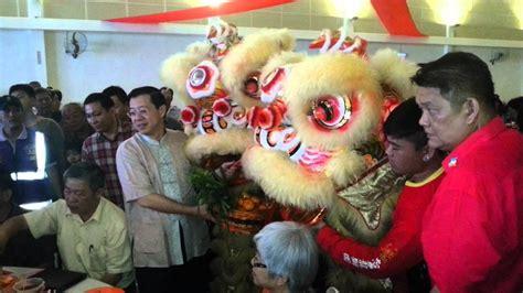 penang chief minister new year open house dap new year 2013 open house bukit mertajam