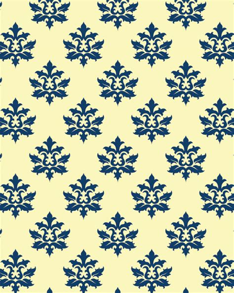 simple pattern ai how to create a baroque pattern in illustrator