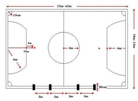 Futsal It S My it s my style peraturan futsal