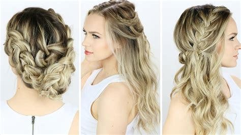 15 best collection of do it yourself wedding hairstyles for medium length hair