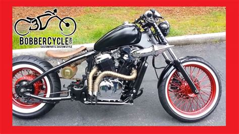 honda shadow custom seat vlx600 bobber legendary motorcycles
