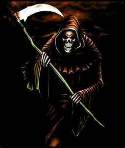 Merry Christmas Wall Sticker awesome skulls quot n quot stuff images grim reaper hd wallpaper