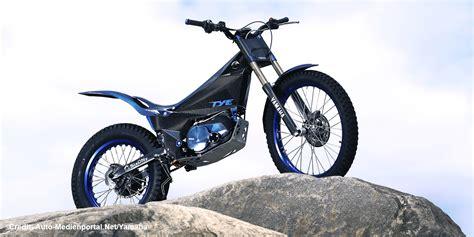 Yamaha E Motorrad by Jual Yamaha Ty E Motorcycle 2018 Elektro Motorrad 01