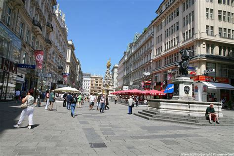 Bewerbungsformular Stadt Wien Fontaine L 246 Wenbrunnen Graben Stadt Wien 214 Sterreich