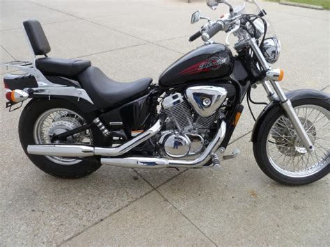 honda 600 motorcycle for sale honda vlx 600 motorcycles for sale in indiana