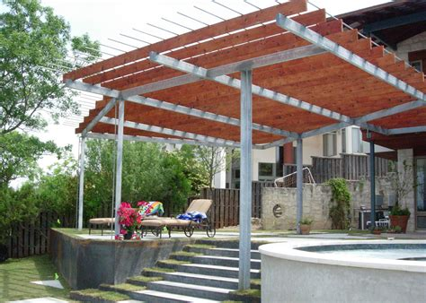 pergolas arbors and trellises
