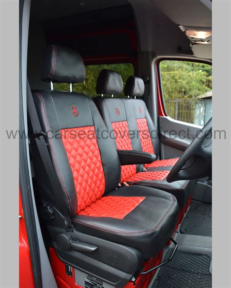 mercedes sprinter car seat covers mercedes sprinter seat covers black car seat