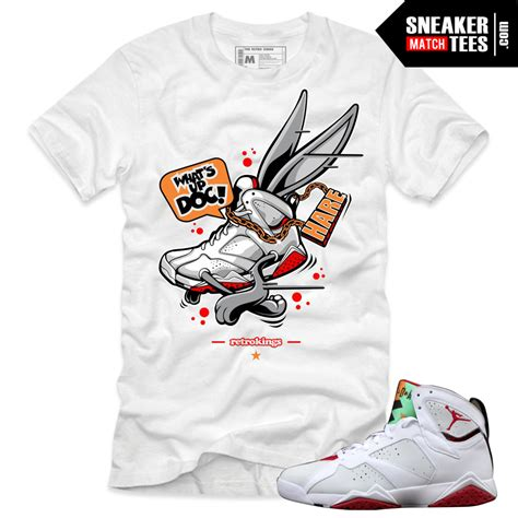 sneaker tees 7 hare shirts to match quot fly kicks quot white sneaker