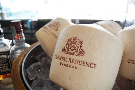 Oriental Residence Bangkok: A Chic Stay in the City