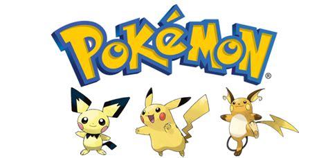 imagenes sin fondo de pokemon listado de los pok 233 mon m 225 s f 225 ciles de evolucionar