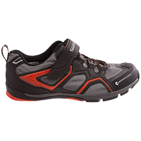 biking shoes for shimano sh ct70g recreational cycling shoes for and