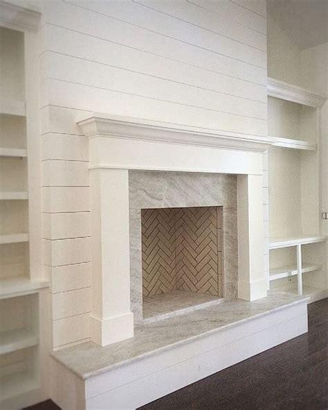 Herringbone Fireplace by 25 Best Ideas About Herringbone Fireplace On