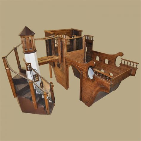 Pirate Ship Bunk Bed 25 Best Ideas About Pirate Ship Bed On Boat Bed Childrens Pirate Bedrooms And Boat