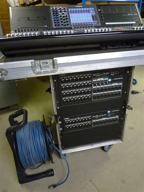 Mixer Yamaha Cl Series yamaha cl5 image 948923 audiofanzine