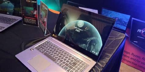 Harga Acer 3 Ryzen acer indonesia kenalkan acer 3 dengan amd ryzen