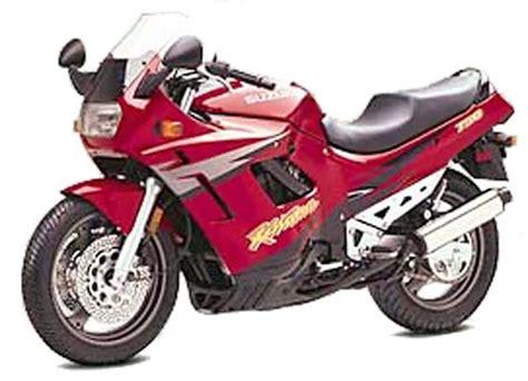 1996 Suzuki Katana 750 Suzuki Gsx750f