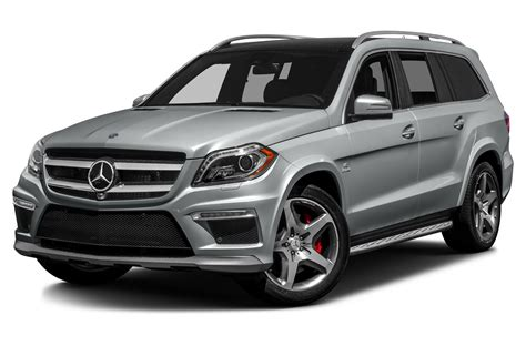 Mercedes 4 Wheel Drive by 2016 Mercedes Amg Gl Price Photos Reviews Features