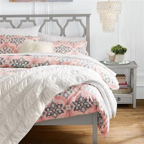 pbteen comforter best 25 geometric bedding ideas on pinterest