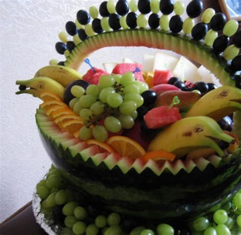 Watermelon Decorations watermelons inspired creative food design ideas and