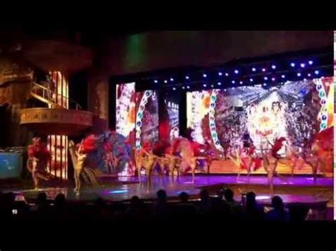 when is the hair show in las vegas 2015 russian beauty dance las vegas song dance show