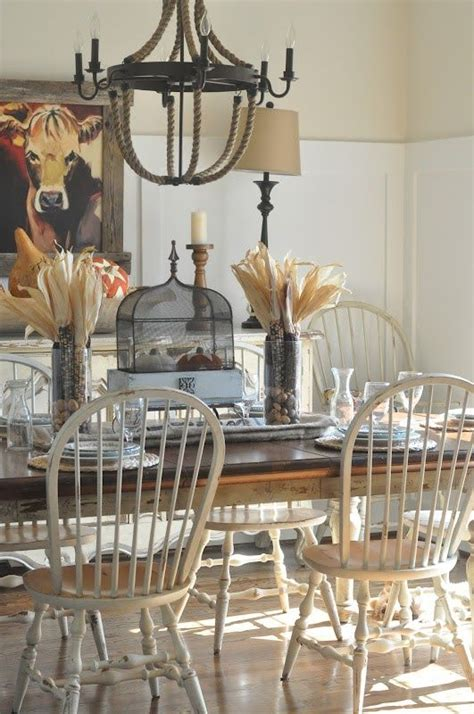 the cow dining room chairs cow and on