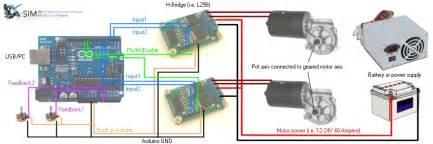 github x sim x pid arduino pid motor control arduino